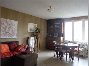 Appartager FR - loue chambre chez particuliers - Marengo - Jolimont, Toulouse - €330