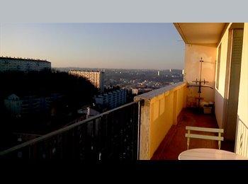 Appartager FR - Chambre à louer Lyon 9 à partir de juin - 9ème Arrondissement, Lyon - €450