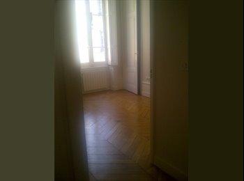 Appartager FR - Colocation Lyon 2e: Une Opportunité - 2ème Arrondissement, Lyon - €365