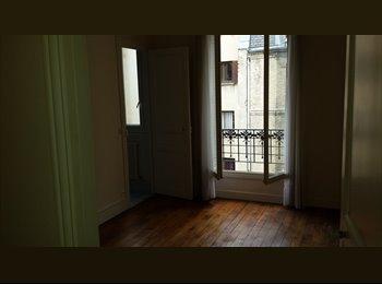 Appartager FR - Une place dans une colocation du 15 ème. - 15ème Arrondissement, Paris - Ile De France - €530