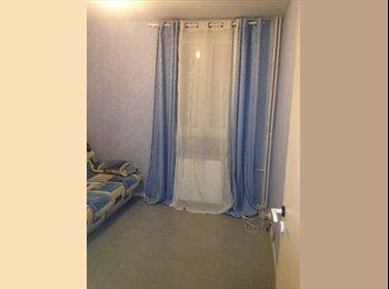 Appartager FR - Colocation jf étudiante  - Garges-lès-Gonesse, Paris - Ile De France - €450