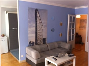 Appartager FR - Centre ville Troyes - Troyes, Troyes - €290