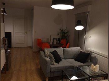 Appartager FR - Appartement 3 pièces - tout équipé - Reims, Reims - €345