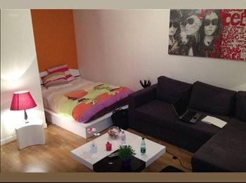 Appartager FR - Studio à partager - 14ème Arrondissement, Paris - Ile De France - €500