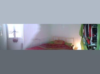 Appartager FR - Chambre en coloc dans Duplex aux Contades - Petite France, Strasbourg - €370