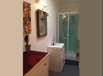 Appartager FR - SHARE STUDIO- PARIS 17 - 17ème Arrondissement, Paris - Ile De France - €450