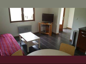 Appartager FR - Maisonnette Rez de jardin SEVRIER (4km ANNECY) - Sévrier, Annecy - €500