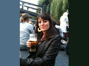 Marie - 26 - Etudiant