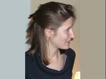 Sophie - 26 - Etudiant