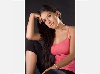 Lorena - 29 - Etudiant