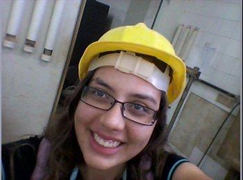 Maria Izabela - 21 - Etudiant