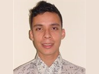 Fabian - 20 - Etudiant