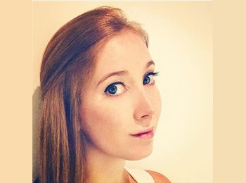 Andrea - 23 - Etudiant