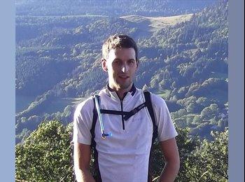 Nicolas - 23 - Etudiant