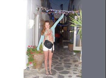 Natalia - 23 - Etudiant