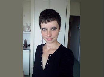 Elodie - 21 - Etudiant