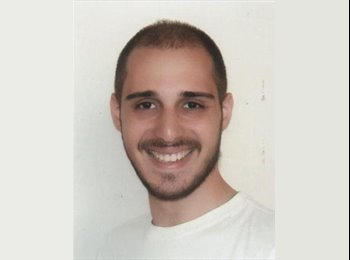 Appartager FR - Alessio - 24 - Angers