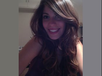 Appartager FR - Claudia - 28 - Strasbourg