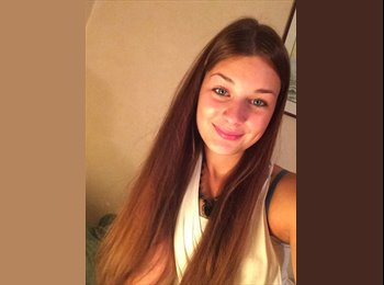 Appartager FR - anna - 18 - Tours