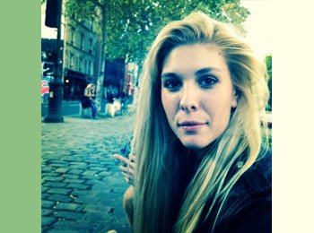 Appartager FR - manon - 22 - Paris - Ile De France