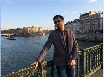 Appartager FR - pooria - 23 - Paris - Ile De France