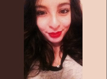 Camila - 18 - Etudiant