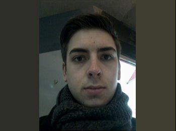 Appartager FR - Maxime - 21 - Le Havre
