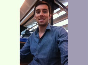 Appartager FR - Loic - 26 - Lille