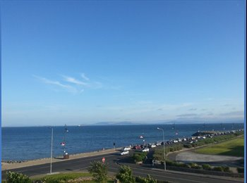 EasyRoommate IE - Room to Rent in lovely Salthill - Galway, Galway - €400