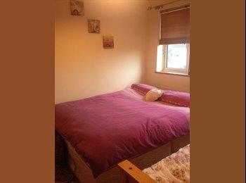 EasyRoommate IE - Double room available ASAP €500 NORTH DUBLIN CITY - Dublin City Centre, Dublin - €500