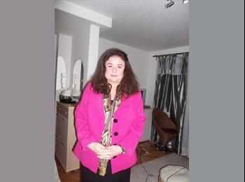 EasyRoommate IE - Angela  - 40 - Dublin