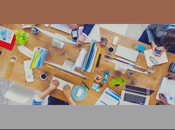 EasyStanza IT - professionisti per condivisione ufficio - Bari, Bari - €400