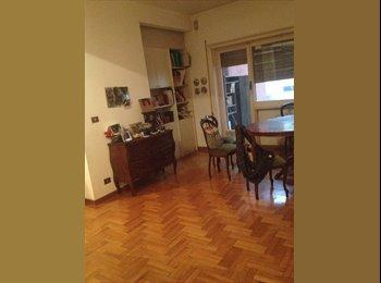 EasyStanza IT - camera SINGOLA O DOPPIA CONCADORO - Montesacro-Talenti, Roma - €400