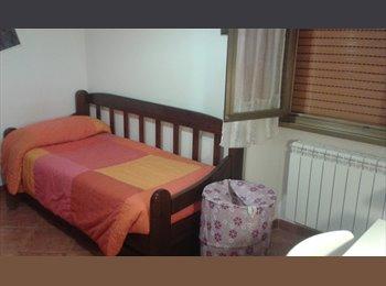 EasyStanza IT - Affittasi camera singola - Casilino Prenestino, Roma - €310