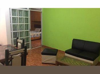 STA FE STUDIOS Y HABS INDIV C/SERVICIOS INCLUIDO