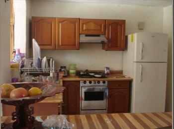 CompartoDepa MX - comparto mi casa - Zapopan, Guadalajara - MX$2000