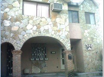 CompartoDepa MX - Cuartos en Renta Monterrey - San Nicolás de los Garza, Monterrey - MX$1600