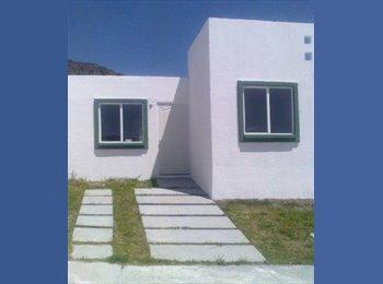 Rento casa
