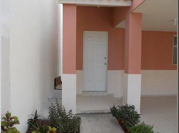 CompartoDepa MX - Rento Casa Anahuac la Pergola - Escobedo, Monterrey - MX$7000