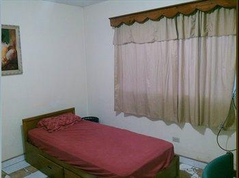 CompartoDepa MX - RENTO DEPA CERCA UABC-CICESE-UNAM - Ensenada, Ensenada - MX$2500