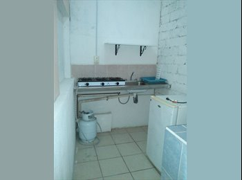 Casa en renta Frac. Geo