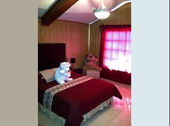 Rento habitaciones de lujo