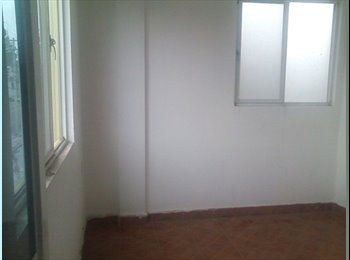 3 habitaciones disponibles (departamento)