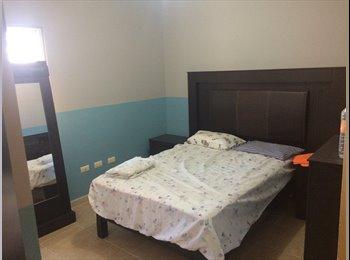CompartoDepa MX - Se renta cuarto amueblado - Saltillo, Saltillo - MX$2000