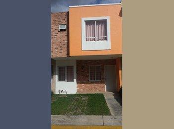 CompartoDepa MX - Habitaciones Amuebladas - Guadalajara, Guadalajara - MX$3000