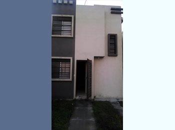 CompartoDepa MX - Rento casa amueblada - Escobedo, Monterrey - MX$4200