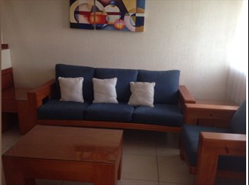 CompartoDepa MX - Busco compañera de casa cerca de Cucea  - Zapopan, Guadalajara - MX$2500