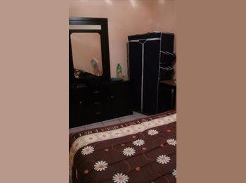 CompartoDepa MX - tengo un cuarto disponible al sur de Leon, atras Soriana Rio mayo, - León, León - MX$1700