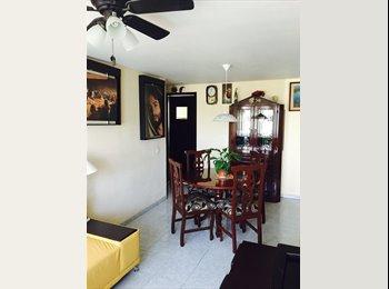 CompartoDepa MX - Habitación Individual Plaza de Sol/Las Fuentes!!!! - Zapopan, Guadalajara - MX$3000