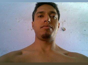 Salvador - 29 - Profesional